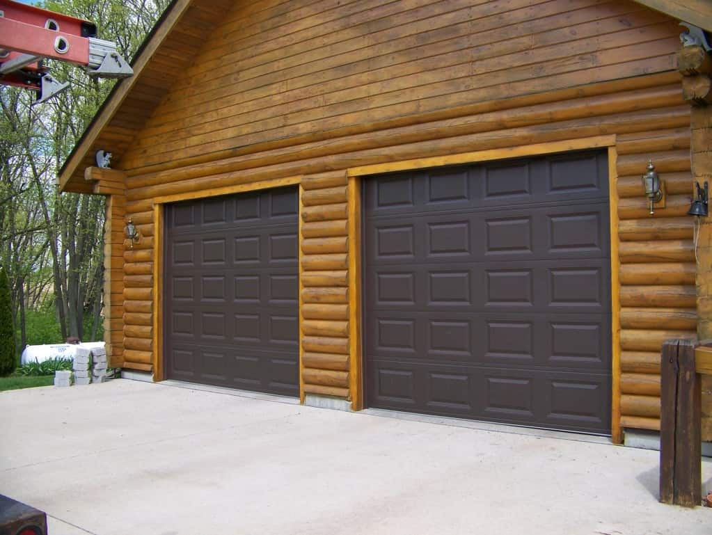 Attirant Garage Door Repair Mango FL